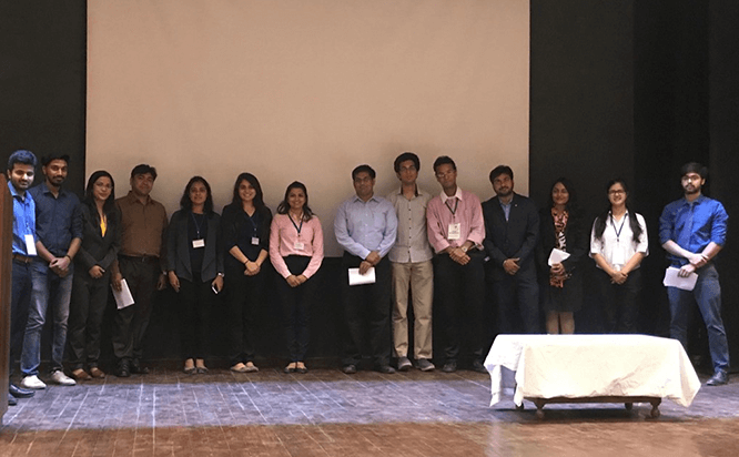 'U R Fired' HR Competition held at BITS Pilani