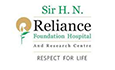 Reliance Foundation Hospital & Research Centre