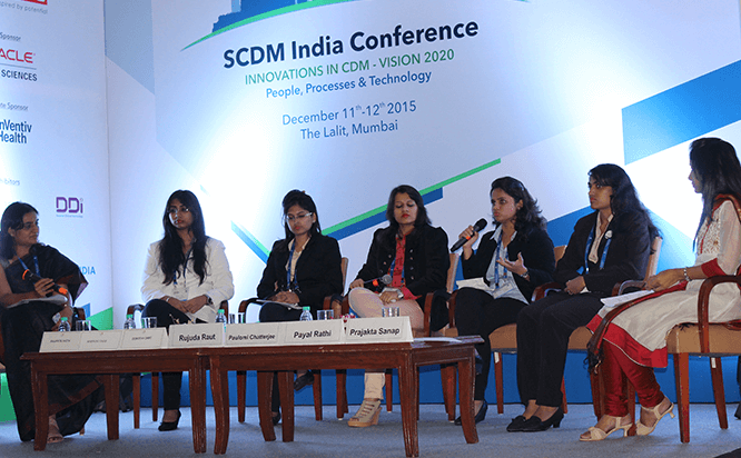 SCDM India Conference 2015