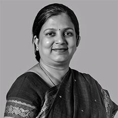 Dr. Anuradha Mahesh