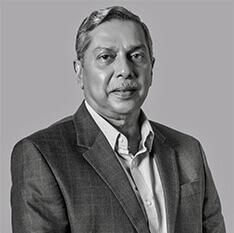 Prof. V. Mohan Chandra