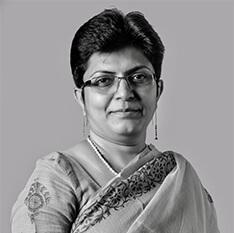 Prof. Dr. Sonia Sandeep Mehrotra