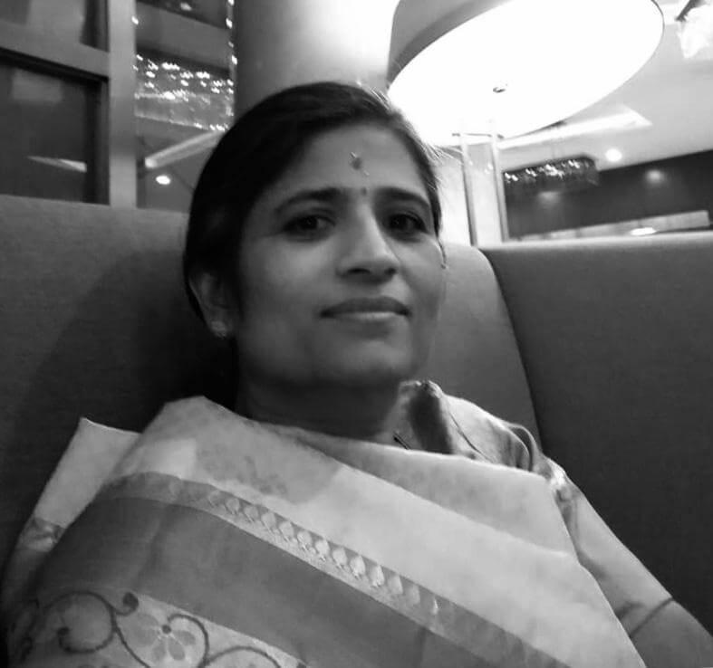 Dr. Lakshmi Rangarajan