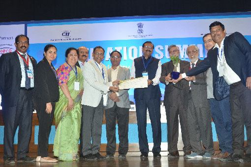 CII-AICTE Education Summit celebrating industry-academia collaborations, New Delhi
