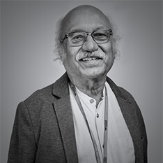 Professor sudhakar nadkarni - Professor Emeritus - Business Design - Weschool
