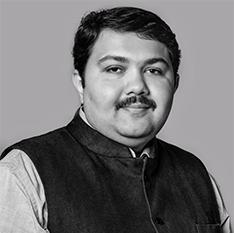 Professor. Doctor. Suyash Niranjan bhatt - Head - Innovation and Professor-Finance - WeSchool