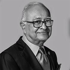 Professor kanu doshi - Professor Emeritus - Finance - Weschool