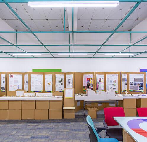 WeSchool REDX Innovation Lab