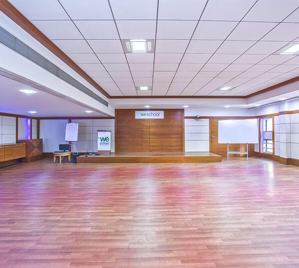 Nirvana Hall