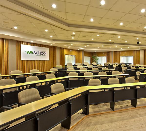 Management Development Program - Classrooms