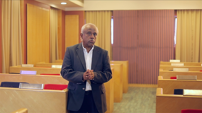 Prof. Vijayan Pankajakshan - PGDM at WeSchool