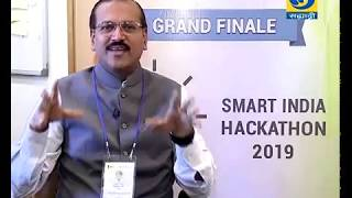 Smart India Hackathon 2019, WeSchool campus, Mumbai
