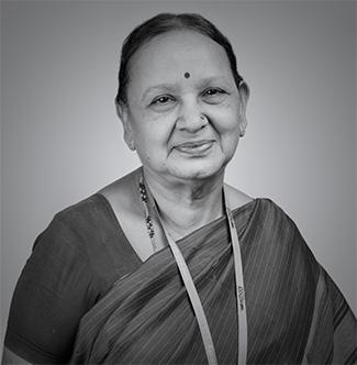 Prof. Bharati Gunjikar
