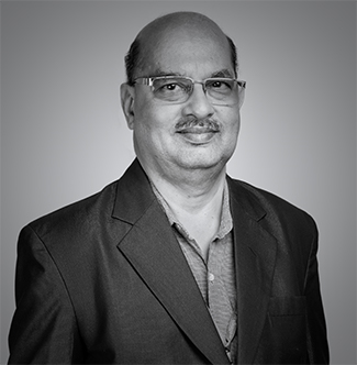 Prof. Dr. Chandrahas Deshpande