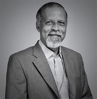 Prof. Suhas Prabhu