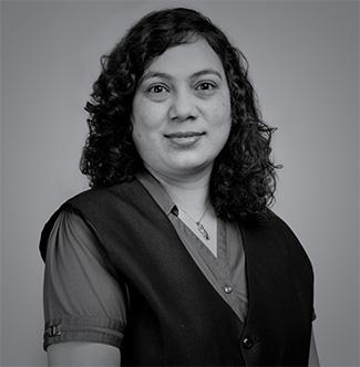 Prof. Dr. Anjali Joshi