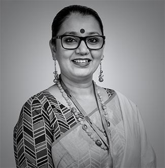 Prof. Rohita Dwivedi