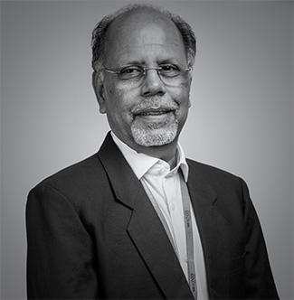 Prof. Ravi Vaidee