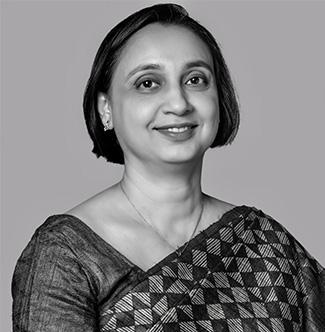 Prof. Dr. Swapna Atul Pradhan