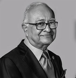 Prof. Kanu Doshi