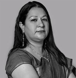 Prof. Indu Mehta