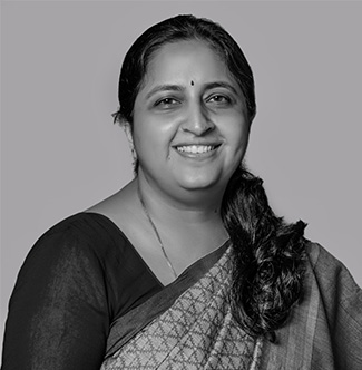Prof. Sujatha Natarajan