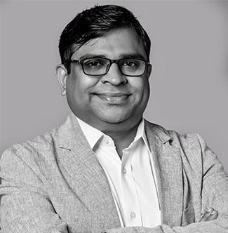 Prof. Dr. Nilesh Kulkarni