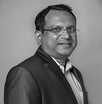 Prof. Pramod Mulik