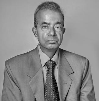 Prof. Bijoy Bhusan Bhattacharyya