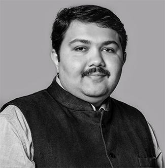 Prof. Dr. Suyash Niranjan Bhatt