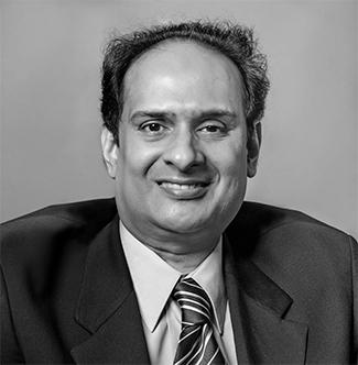 Prof. Sumeet Manerikar