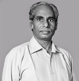 Prof. Girish Yadav
