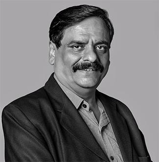Prof. Ajay Sharma