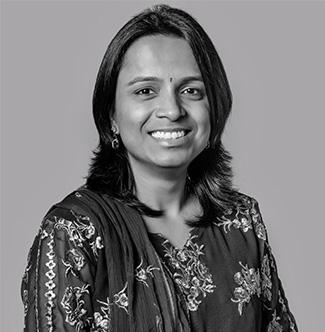 Dr. Aasawari Nalgundwar