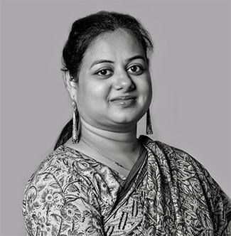 Prof. Anjali Kumar