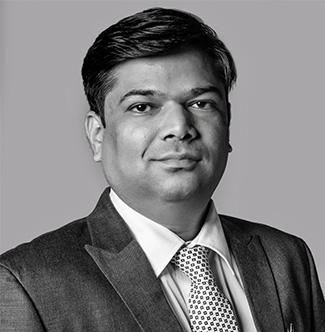 Dr. Sandeep Ashok Bhavsar