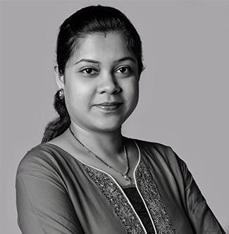 Prof. Priyanka Ajgaonkar