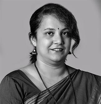 Prof. Kirti Kaushal Giri