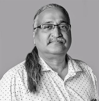Prof. R. Venkatesh