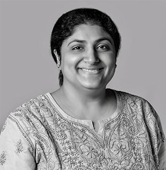 Dr. Jalpa Thakker