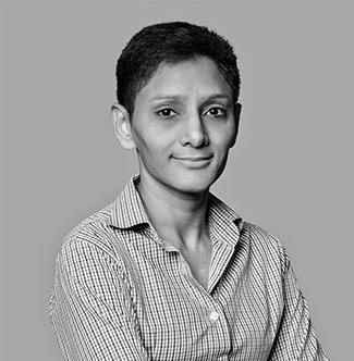 Prof. Gayatri Dwivedi